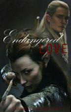 Endangered Love  ( Sequel to Bound until Death) by autumnxdays
