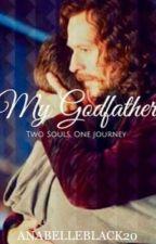 My Godfather by Sharanya20