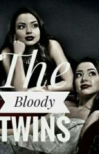 The Bloody Twins by IceCoolGirl