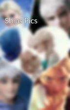 Ships Pics by K3R1-Ker