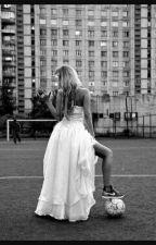 calcio,  amicizia, amore by rosaria0412