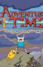 Songs of Adventure Time by Kyo_phantomhive