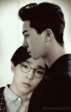 Entangled Pasts (NamSong) by PinaywriterChoi
