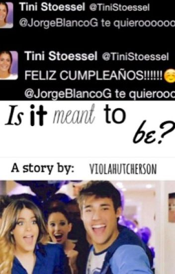 Jortini - Is it meant to be?