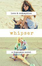 Whisper ( TaeNy )✔ by Jigeumun