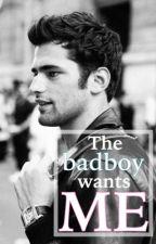 The badboy wants me by IWriteItDown