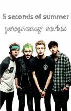 5SOS Pregnancy Series by Bananashemmo