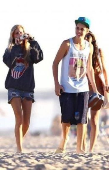 Yeah.. Im Justin Biebers sister.. So what? by vampiregirll