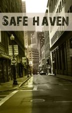 Safe Haven by heeyellie