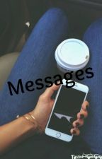 Messages | Cameron Dallas | Fanfiction  by Taylor-Bandana