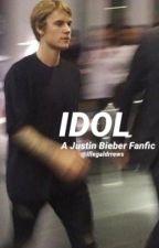 Idol - Justin Bieber by illegaldrrews