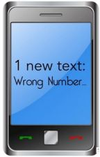 Wrong Number (Completed) by BriannaPark