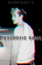 Psychotic Game || n.h. by anhedonia_x