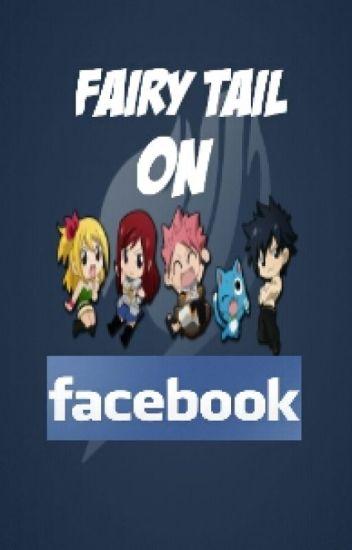 Fairy Tail On Facebook
