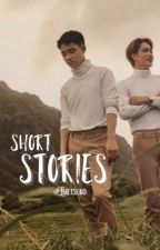 """KAISOO"" Short Shories Collection by ImEtsuko"