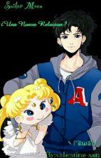 Sailor Moon ( Sera¿Una nueva relacion ? ) ^.^ by valentine-san