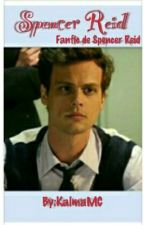 Spencer Reid (Mentes criminales) by Alcaloma19
