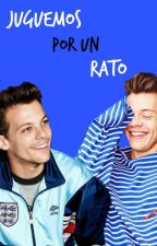Juguemos por un rato. - Larry/Smut by feelslarrx