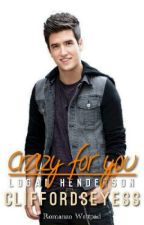 Crazy For You - Logan Henderson. by schmidtsyndrome