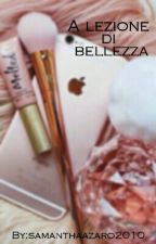 A LEZIONE DI BELLEZZA   Tea Stilton   by samanthaazaro2010