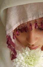 Bukan Istri Pengganti  by Riniqusyairi