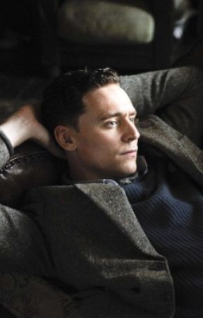 Love is Patient (A Tom Hiddleston Fanfiction) - Chapter 3