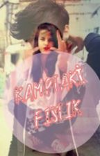 KAMPTAKİ FISTIK by asuman7777