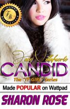 "The ""IT GIRL"" Series: Jace Villafuerte - CANDID by iamsharonrose"