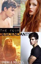 The Four Descendants by DomiMatas