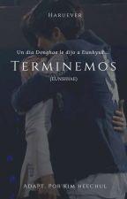 Por siempre (eunhae) by gabiimamani