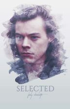 Selected || h.s [a.u]  by maliktime