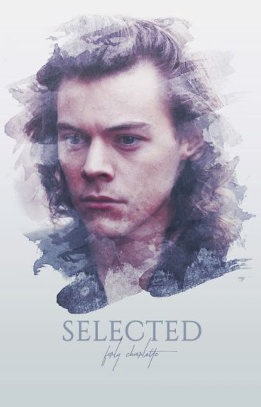 Selected || h.s [a.u] #Wattys2016