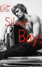 The Silver Boys by Sparksxox