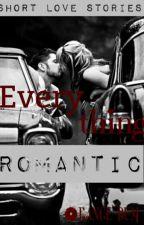 Best romantic stories of all time by orangebum