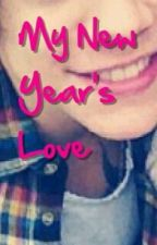 My New Year's Love (One Direction Fanfiction) by 13rittany