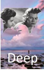 Deep (Zarry AU) by KatRreena