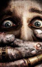 Korkudan ölüyordum! by megastarforever