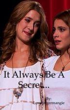 It always be a secret... by Loveforgermangie