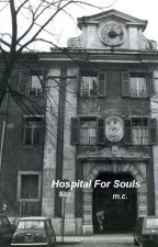 Hospital For Souls || Michael Clifford by arvtistic-ash