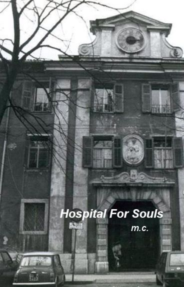 Hospital For Souls || Michael Clifford
