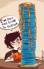 Percy Jackson Jokes and Stuff by 1sirius2