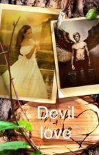 Devil love by AntonellaeRebekah