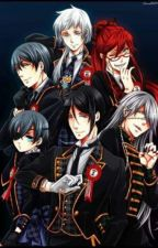black butler one shots by Freak-of-Games