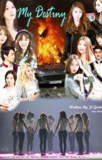 GG & My Destiny by genievenus