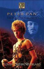 My historia en Neverland ( peter pan y tu ) by pandicornio26
