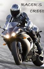 Racer's Creed by BartomiejChrzszcz