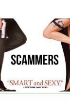 Scammers (Niall Horan) by Lex19A