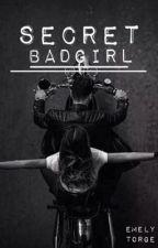 Secret Badgirl by Enton_