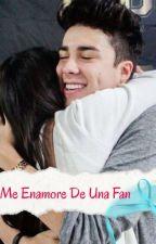 Me Enamore De Una Fan (Mario Bautista) by Saniss02
