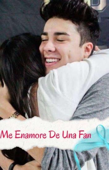 Me Enamore De Una Fan (Mario Bautista)